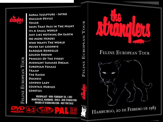 The Stranglers - Página 2 STRANGLERSRockpalast