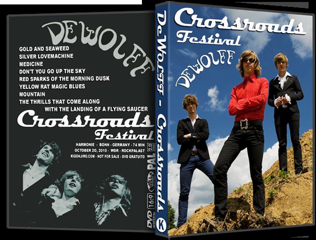 DeWolff - Blues & Rock quinceañero pero con cojones!!! - Página 2 DeWolffCrossroads-copy