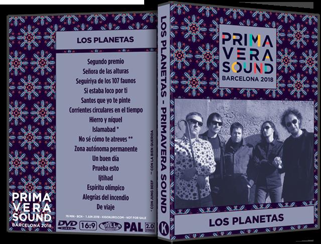 LOS PLANETAS.... - Página 6 LosPlanetasPrimaveraSound2018-copy