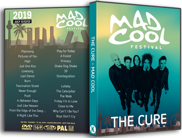 The Cure - Página 13 TheCureMadCool2019