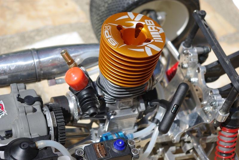 [NEWS] RB product Sport 10 pull start (3.5 a lanceur) IMGP5021