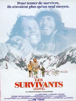Quel film regardez vous en ce moment? - Page 30 Survivants