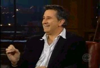 Ellen Degeneres -Show cette semaine                2 invités LateLateShow2004-033