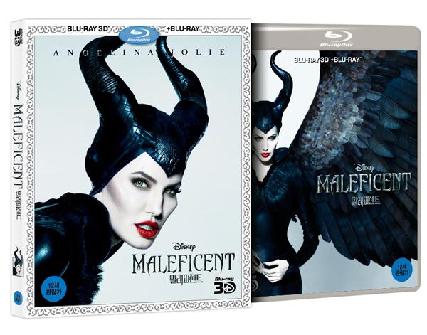 [BD + DVD] Maléfique (22 octobre 2014) - Page 2 14099083424542235