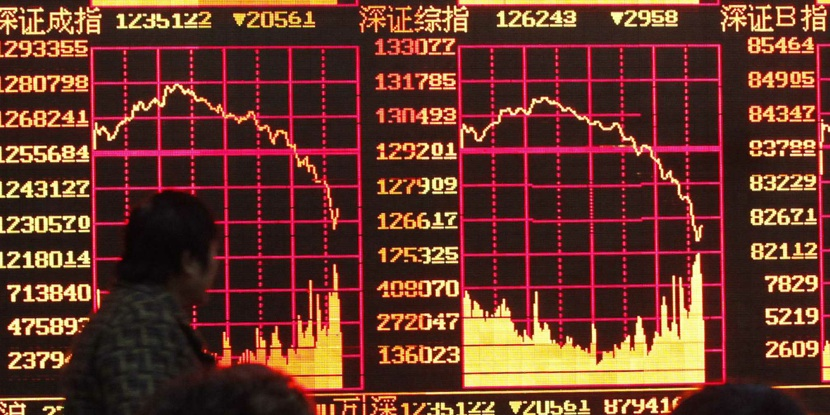 China's Meltdown And Contagion Now Spreading As Central Planners Prepare For Global Economic Chaos KWN-Fleckenstein-762015