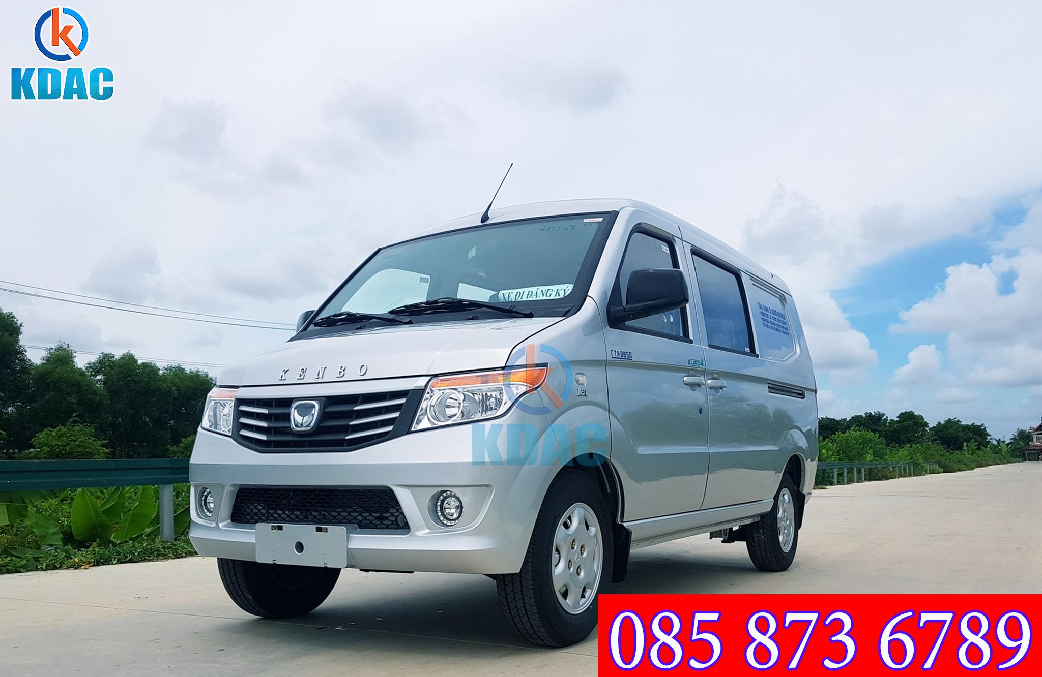 Chợ ôtô: Ô Tô Á Châu - Cần bán xe tải kenbo giá tốt Hà Nội Cty-14