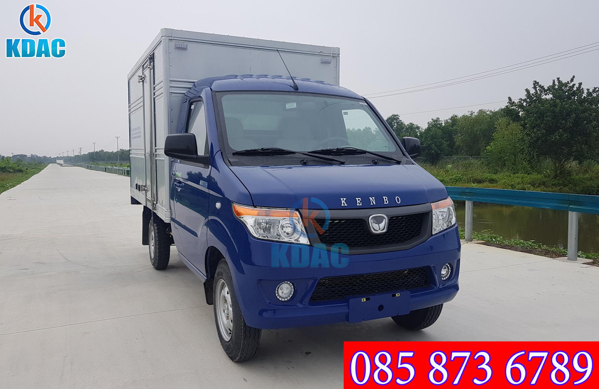 Chợ ôtô: Ô Tô Á Châu - Cần bán xe tải kenbo giá tốt Hà Nội Cty-15