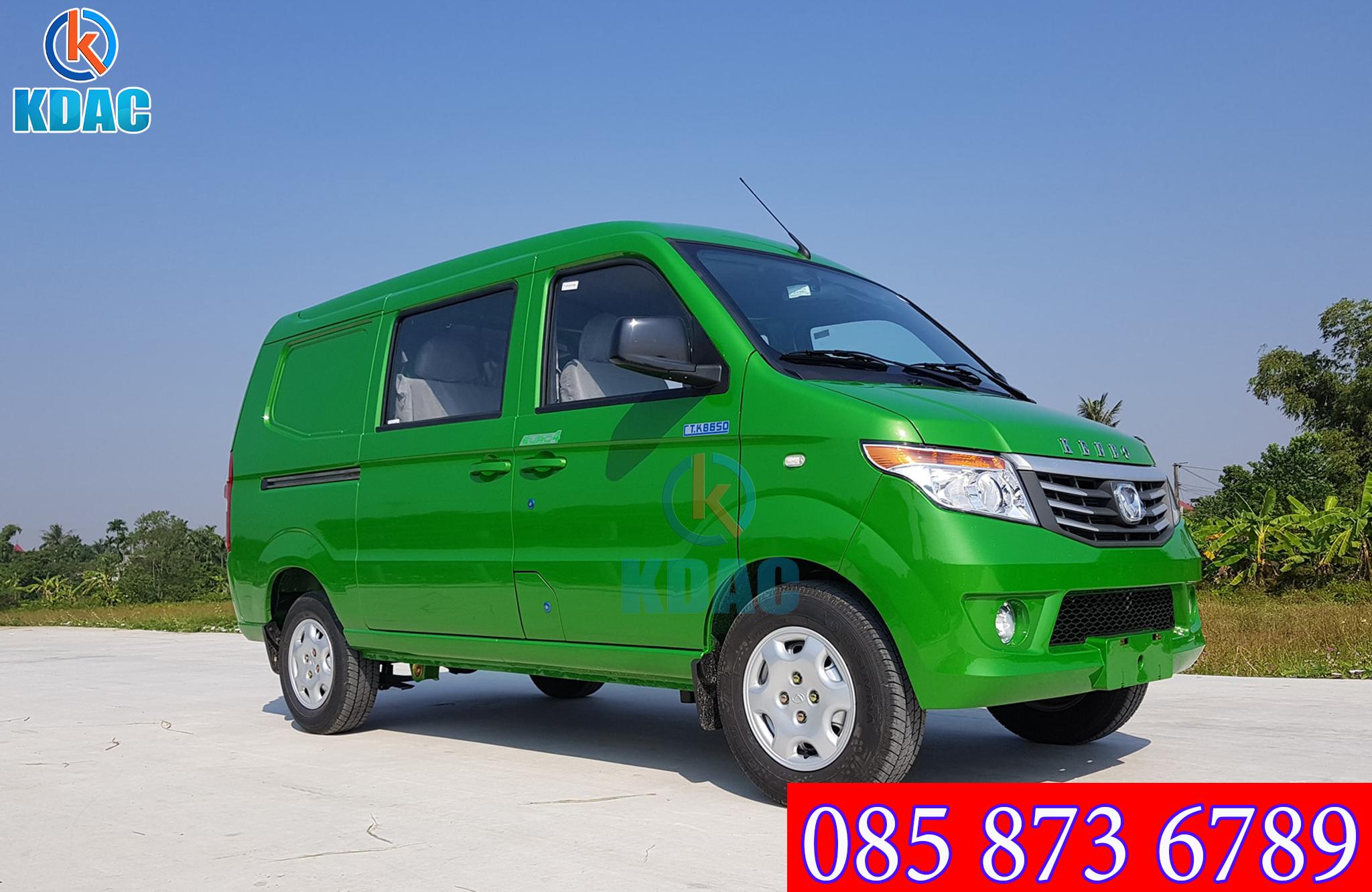 Chợ ôtô: Ô Tô Á Châu - Cần bán xe tải kenbo giá tốt Hà Nội Cty-16