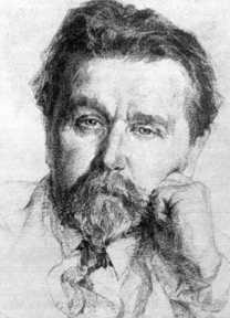 Alexander GRETCHANINOV (1864 - 1956) Gretchaninov
