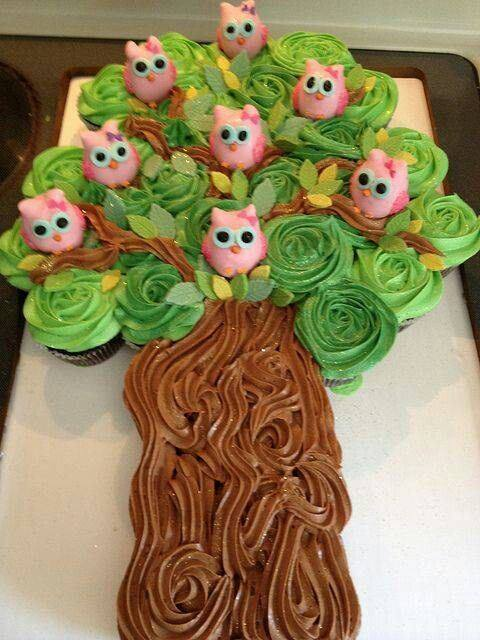 Guesssss whooooooo'ssssss The-Best-Pull-Apart-Cupcake-Cake-Ideas-for-Kids-Birthday-Parties-Weddings-Events-26