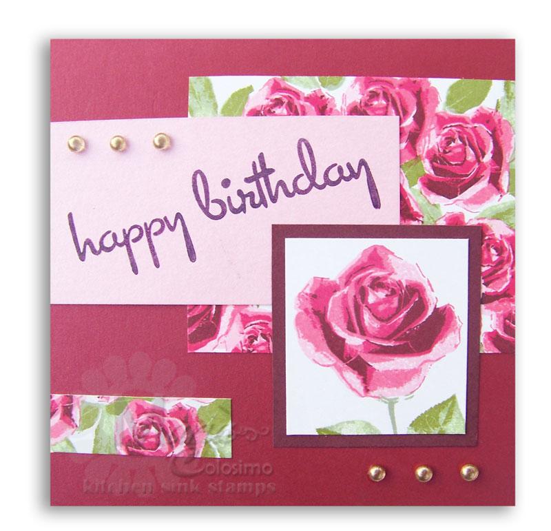 الدكتور مهند الوائلي /// كل عام وانت بالف خير Happy-birthday-roses-wtrmk