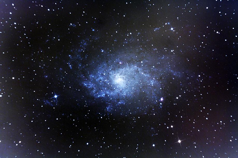 M33 La Galaxie du Triangle M33KiteGuy15