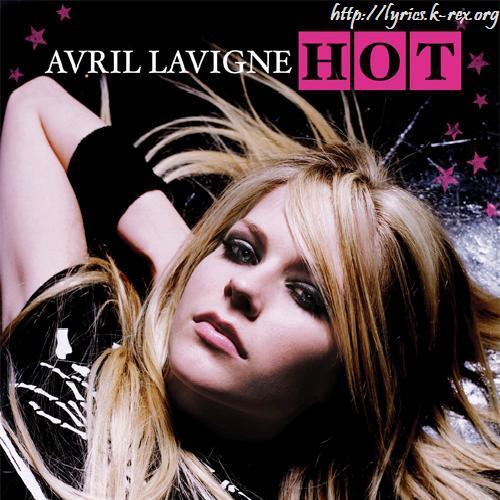 جديد موضهـ 2010 Avril-lavigne-hot