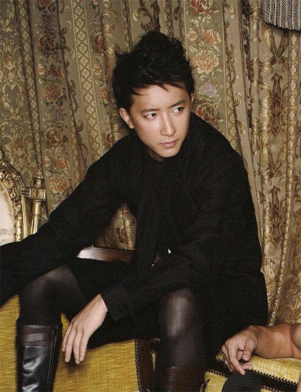 "Hangeng/Hankyung (Ex-Super Junior) >> Album ""Wild Cursive"" E6dfed33293438bdca4dfd4cfe370844_large"