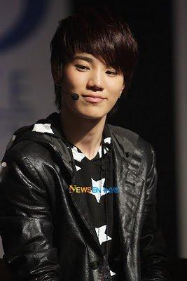 Conozcan a Infinite >< Sungjong