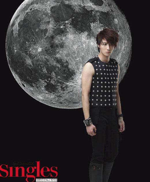 "Jung Il Woo posa para ""Singles"" y ""Marie Claire"" 20110428_ilwoo_1"