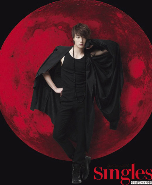 "Jung Il Woo posa para ""Singles"" y ""Marie Claire"" 20110428_ilwoo_2"