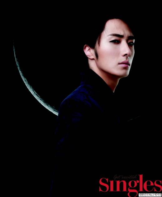 "Jung Il Woo posa para ""Singles"" y ""Marie Claire"" 20110428_ilwoo_3"