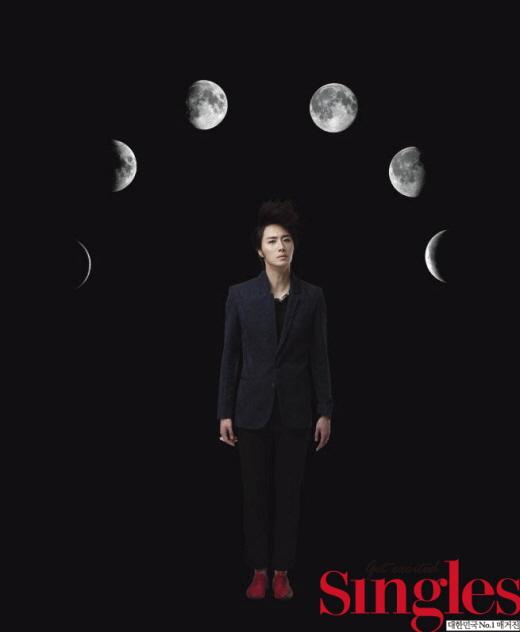 "Jung Il Woo posa para ""Singles"" y ""Marie Claire"" 20110428_ilwoo_4"