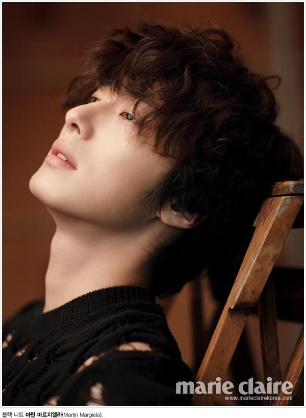 """Jung Il Woo posa para """"Singles"""" y """"Marie Claire"""" 75b4e05a5f3dfeeae412a6ead7043c0b_large"""