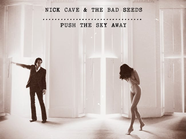 il nuovo Nick Cave  Nick-cave-push-the-sky-away