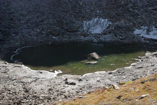 Roopkund, el lago de los esqueletos 198