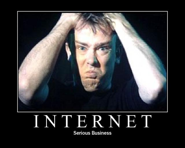 Hello. Why must the topic be 10 characters? Internet_serious_business_framed