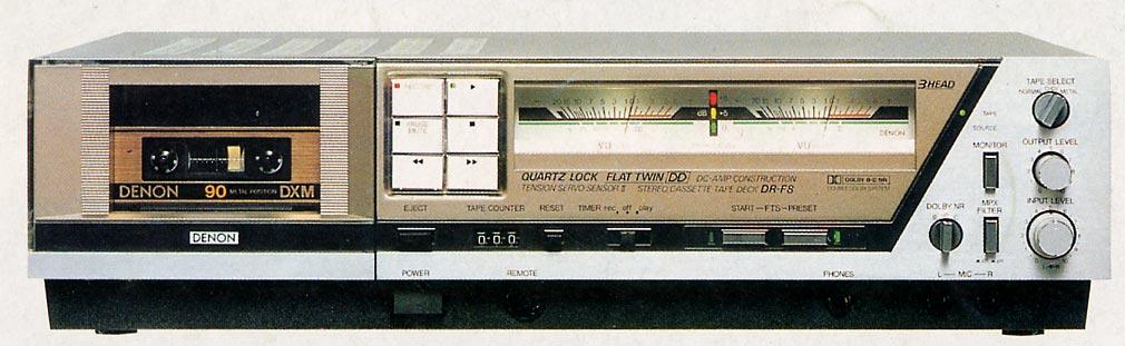 Pioneer CTF 1000 y SA 9500 Dr-f8-h