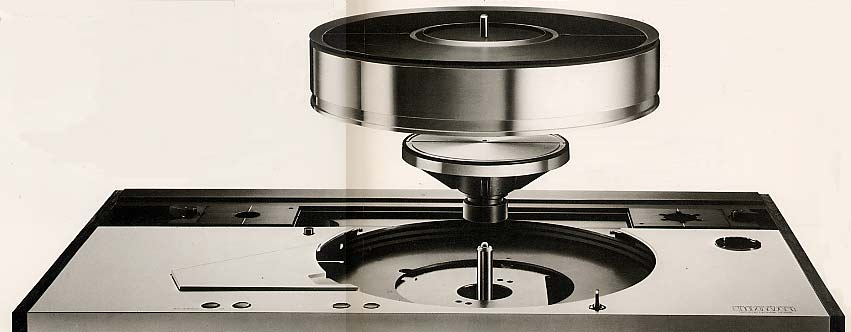 Furutech Monza LP Estabilizador - Record Clamp - Página 3 Pd555-in
