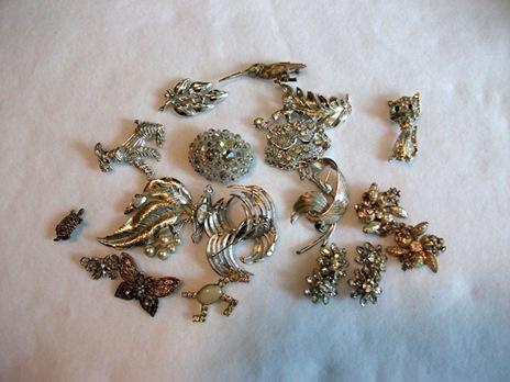 Ожерелья из ненужных украшений. Tayra20100110_144713_thumb