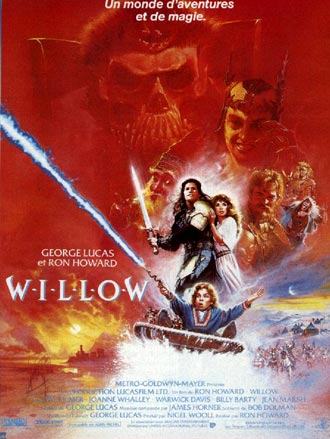 [Film] Willow Willow_small