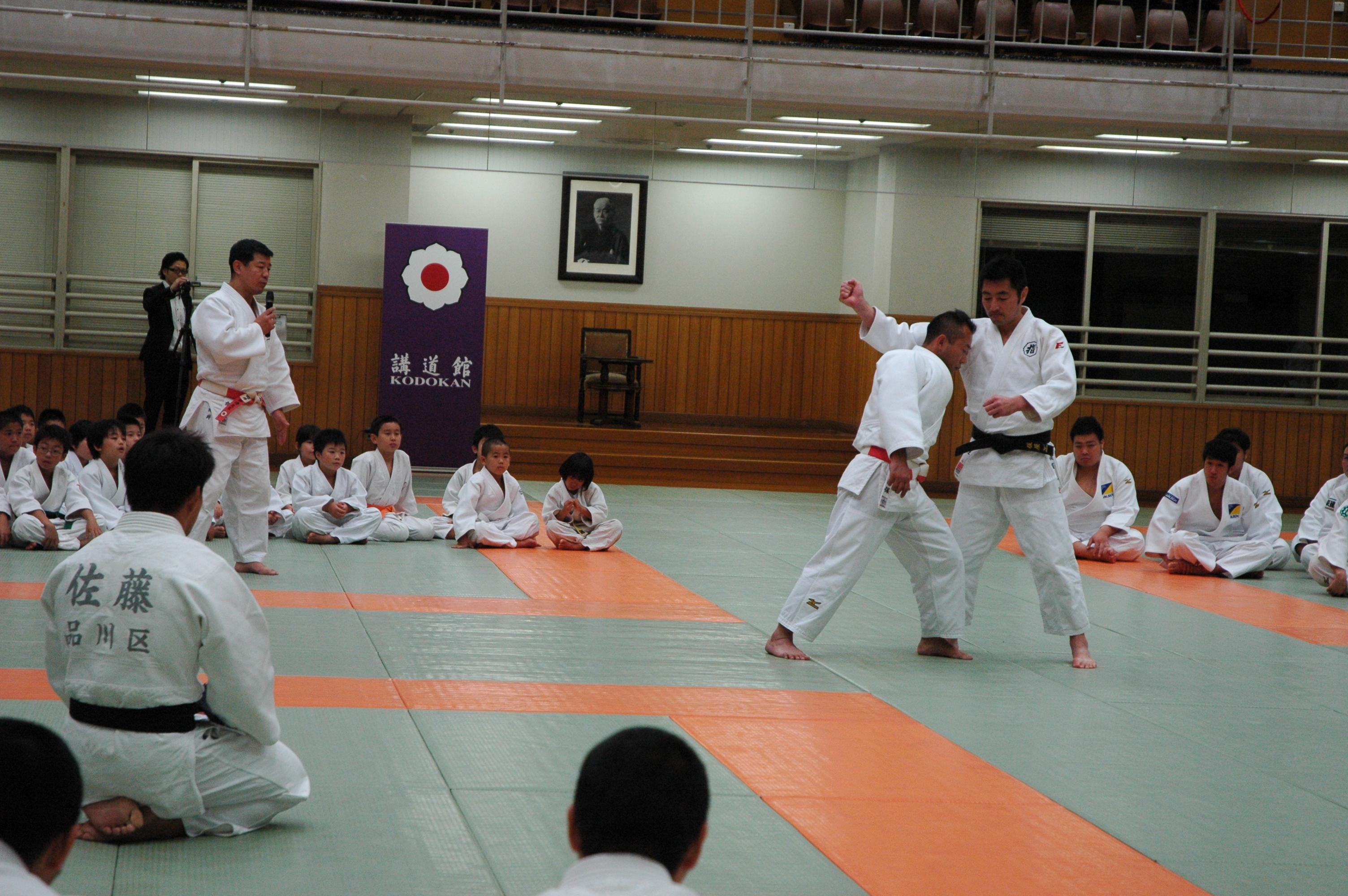 Kodokan news DSC_0799