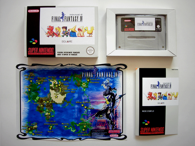 La collect de koga Final_Fantasy_IV_Boite_1