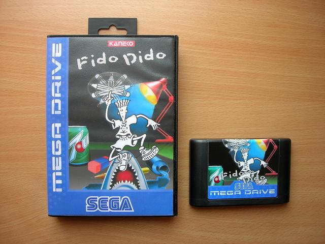 La collect de koga Fidi_Dido