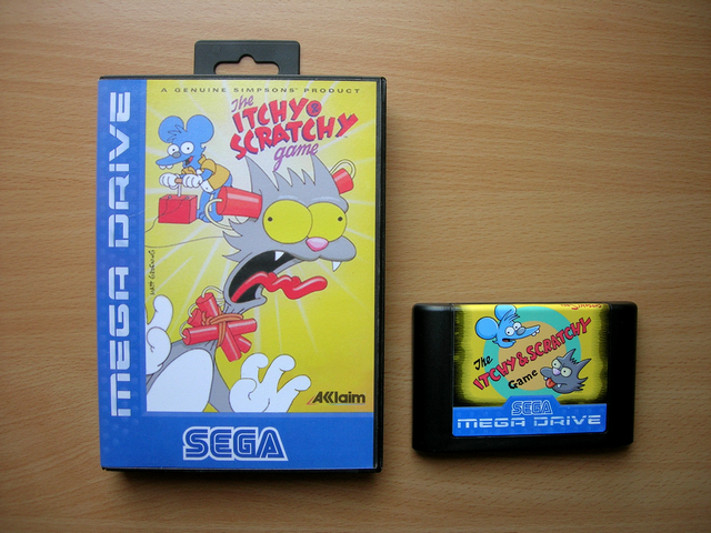 La collect de koga Itchy_and_Scratchy