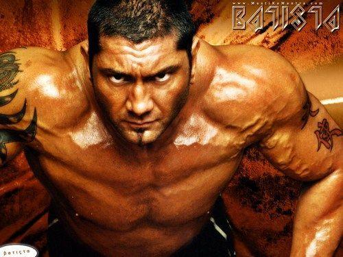 Vestiaire de Brock Lesnar 3aac34b0