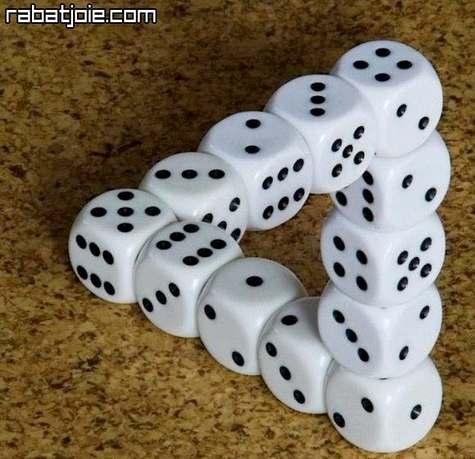 illusion ou réalité? 19e354hb