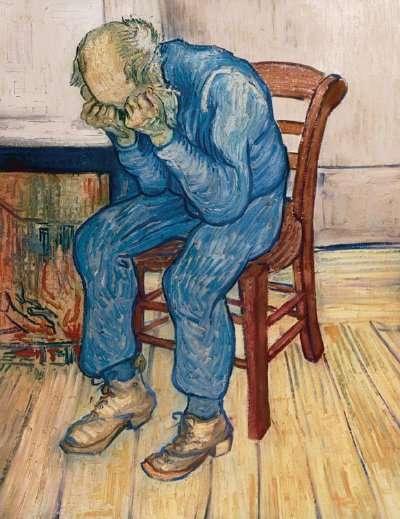 Vinsent van Gogh Vincent-van-gogh-final-paintings-11