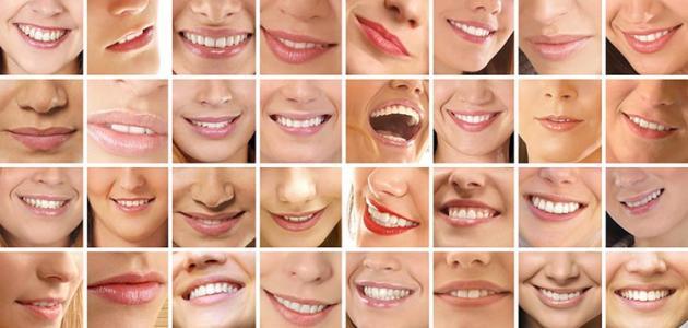 خلطات تبييض وتفتيح الأسنان في المنزل Al3enah-blthat-148073-1465328450
