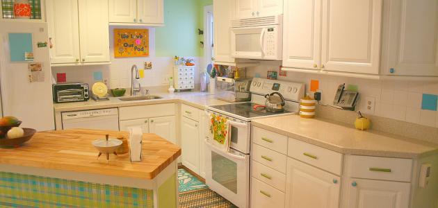 افكار لتزيين المطبخ  Fan-eltahee-603-1465175103