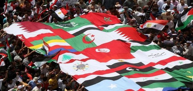 أكبر الدول العربية مساحة  Hawl-el3alam-562-1465071443