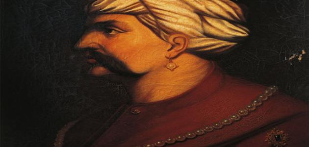 تعريف ومعنى السلطان سليم الاول  Ta3leem-734-1465314909