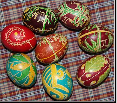 ОСТАРА- 21 марта. День весеннего равноденствия  Ostara-1