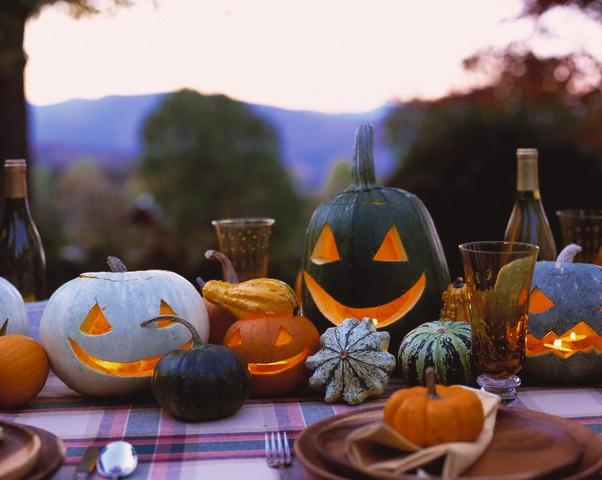 Самайн - время для шабашей  Samhain-2