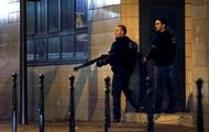Во Франции начался штурм концертзала с заложниками 1712522