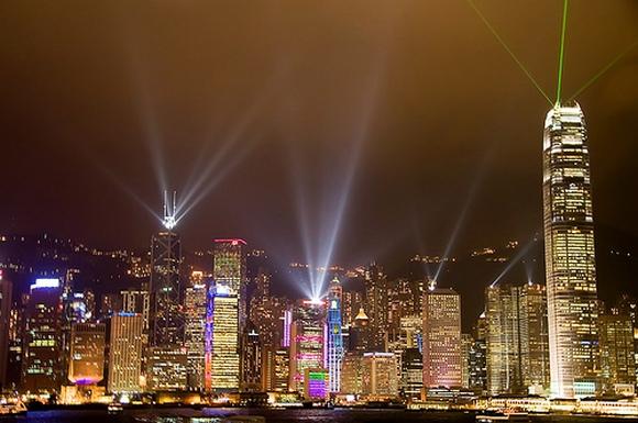 Enfes Gece Fotoğrafları 1167405352_cities_at_night_008