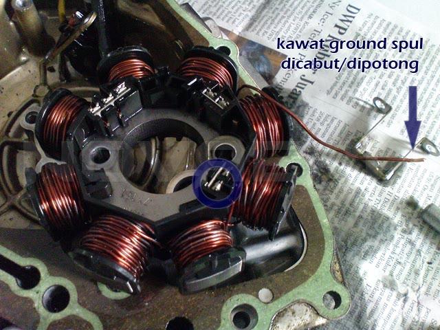 Modif kelistrikan jadi full DC (fullwave) seperti motorsport Spul_suzuki_shogun_nr_cut_ground_coil