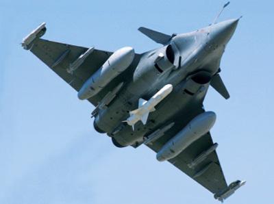 أهم شركات صناعة محركات الطائرات النفاثة Rafale-exo