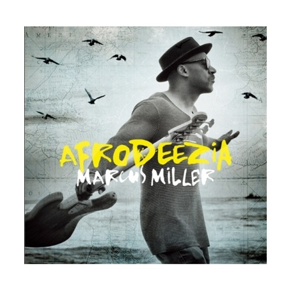AFRODEEZIA - Novo Álbum do Marcus Miller 38023-thickbox