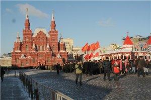 Hoy hace 86 años que murió el Gran Lenin 75013-1